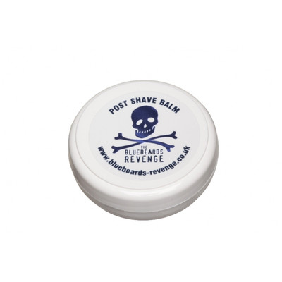 Bluebeards - Męski mini balsam po goleniu - 20ml
