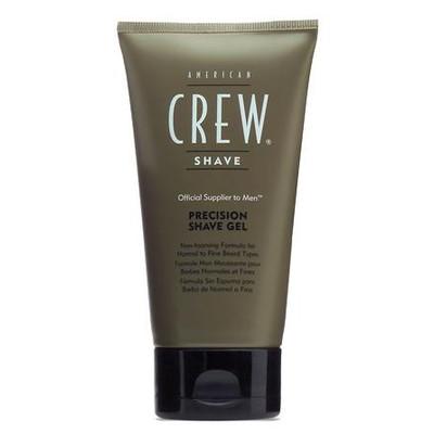 American Crew Męski żel do precyzyjnego golenia 150 ml