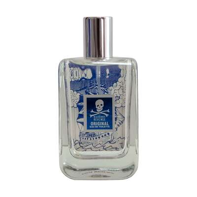 Bluebeards EDT Original eau de toilette - woda toaletowa 100ml