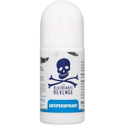 Bluebeards Roll On Męski dezodorant w kulce 50ml
