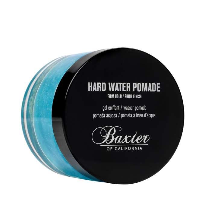 Baxter of California Hard water pomada do włosów 60ml, mocne utrwalanie, błyszczące wykończenie 60ml