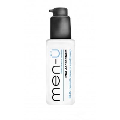 men-u Męska odżywka do włosów bez spłukiwania SLIC 100ml Produkt Roku Men\'s Health
