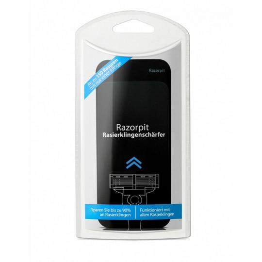 RazorPit Slide ostrzy wkłady do golenia Gillette Mach3 Fusion żyletki BESTSELLER