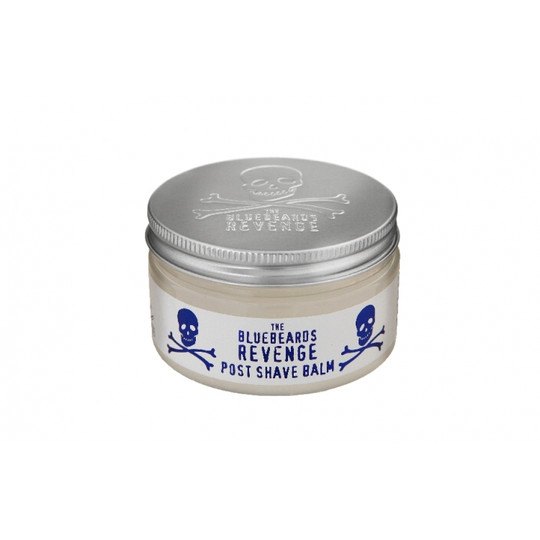 Bluebeards Post Shave Balm - balsam po goleniu - 100ml