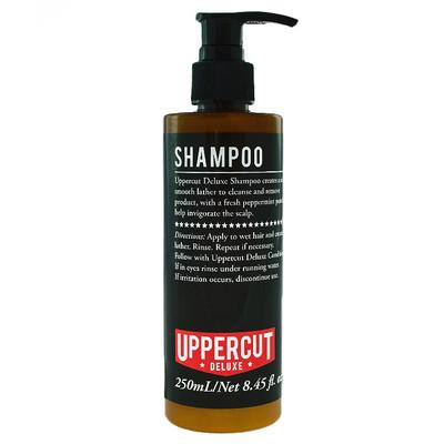 Uppercut męski szampon nawilżający 250ml
