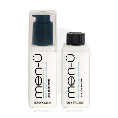 men-u męska odżywka do włosów bez spłukiwania SLIC 100ml produkt Mens Health