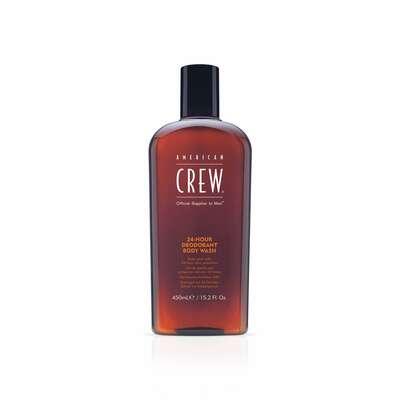 American Crew 24H Deodorant Body Wash żel do mycia ciała 450 ml