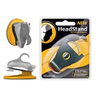 HeadBlade HeadStand - podstawa do maszynki
