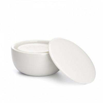 Muhle Porcelanowy tygiel + mydło do golenia Aloes 65g