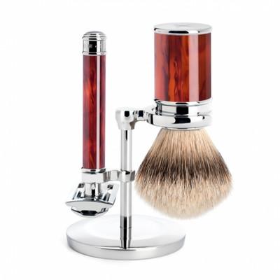Muhle Traditional Zestaw do golenia 3-częściowy (S091M108SR)