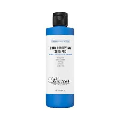 Baxter of California - Męski proteinowy szampon do włosów 236ml