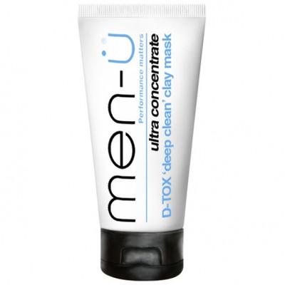 men-u D-Tox Męska maska matująco-oczyszczająca 100 ml