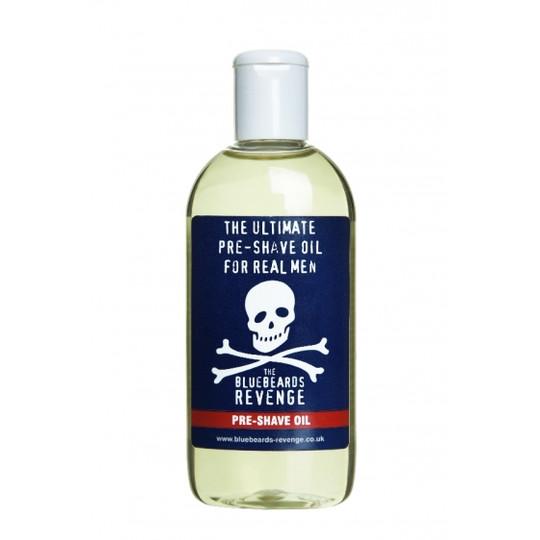 Bluebeards Pre Shave oil Męski olejek przed goleniem 125ml
