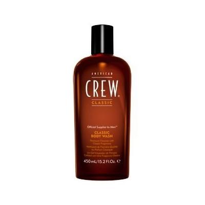 American Crew Classic Męski nawilżający żel pod prysznic 450 ml