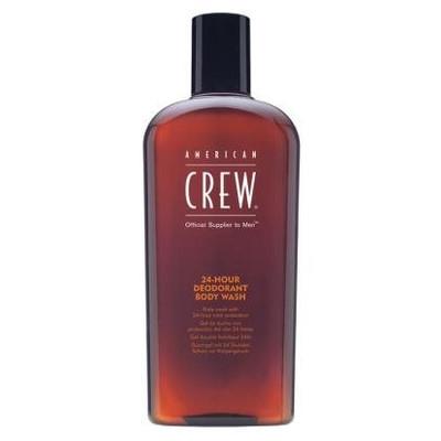 American Crew 24H Deodorant Body Wash żel do mycia ciała 450 ml BESTSELLER