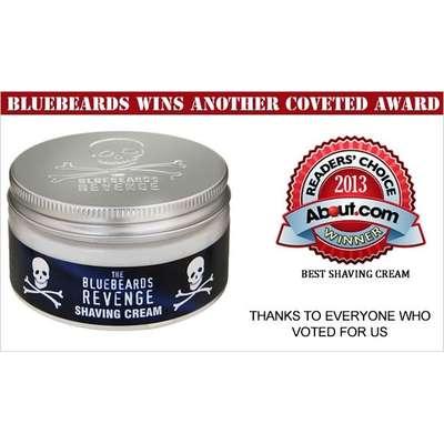 Bluebeards krem do golenia opóźniający zarost 100ml