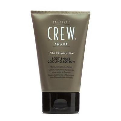 American Crew Shave Męski chłodzący lotion po goleniu 125 ml