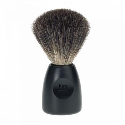 Muhle Męski pędzel do golenia borsuk (81P12S)