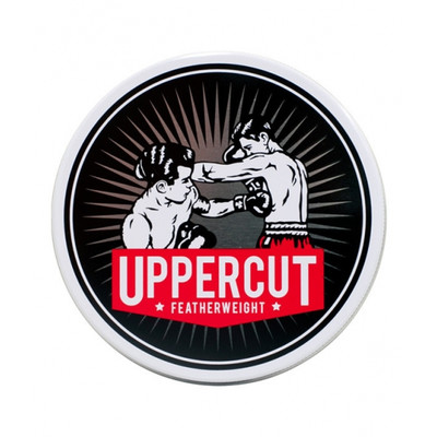 Uppercut Deluxe Featherweight pasta do stylizacji włosów 70g