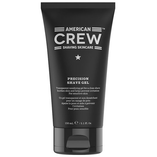 American Crew Męski żel do precyzyjnego golenia 150ml