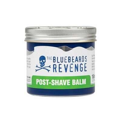 Bluebeards Post Shave Balm - balsam po goleniu - 150ml