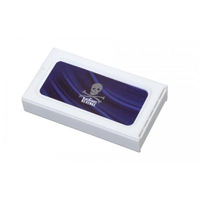 Bluebeards - żyletki do golenia - 10 szt (także do brzytwy)