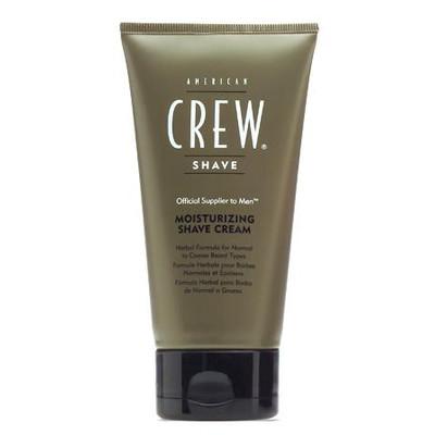 American Crew Shave Męski nawilżający krem do golenia 150 ml