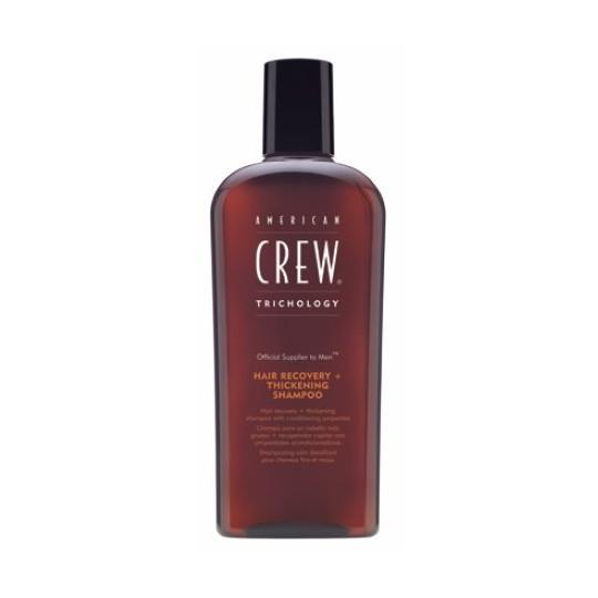 American Crew Hair Recovery Thickening szampon przeciw wypadaniu włosów 250 ml Produkt Roku Men`s Health