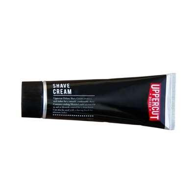 Uppercut Deluxe - Krem do golenia 100ml