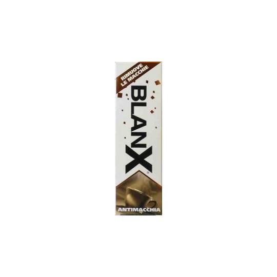 Blanx Anty Osad pasta oczyszająca zęby z kawy herbaty wina 75 ml BESTSELLER