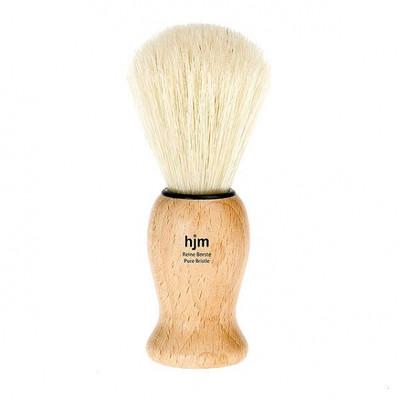 Muhle Pędzel do golenia drewno + szczecina (11H16)