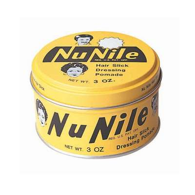 Murrays Nu Nile Slick męska pomada do włosów wet look nabłyszcza średni chwyt 85 g