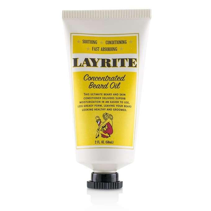 Layrite odżywczy skoncentrowany olejek do brody 50ml
