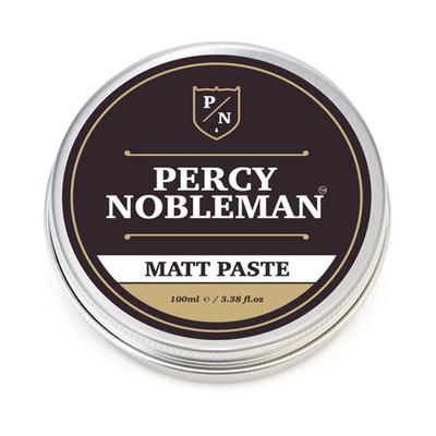 Percy Nobleman Matt Clay - Glinka do stylizacji włosów mocny chwyt/matowe wykończenie 100ml (1)