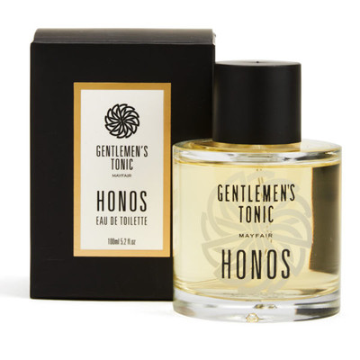 Gentlemen`s Tonic JUNZI Ekskluzywna woda toaletowa (1)