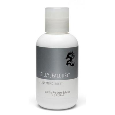 Billy Jealousy - Electric Pre-Shave Solution, lotion przed goleniem maszynkąelektryczną
