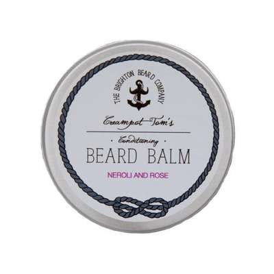 Brighton Beard Company Balsam do brody neroli róża 30ml