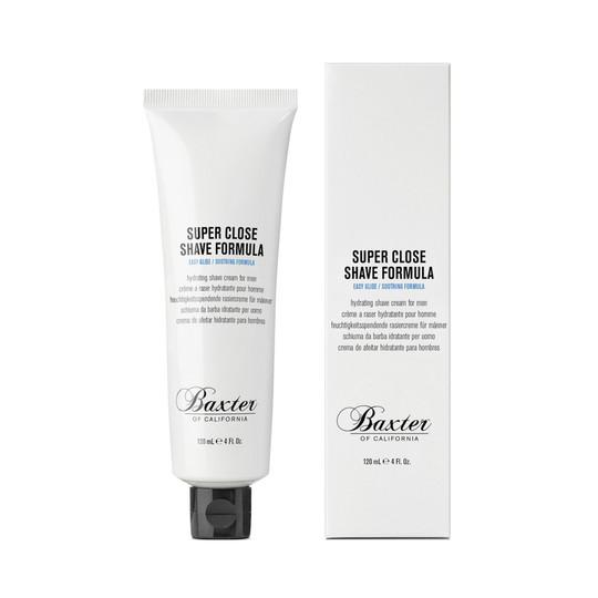 Baxter of California - Krem do golenia w tyglu - 240 ml (1)