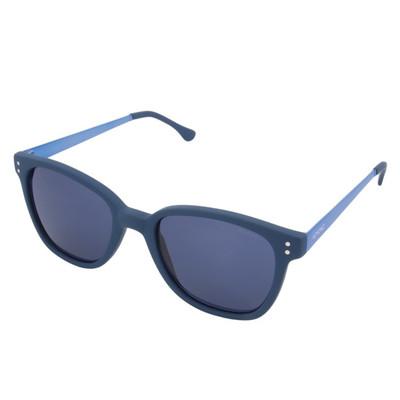 KOMONO Okulary męskie Renee Metal Series Blue