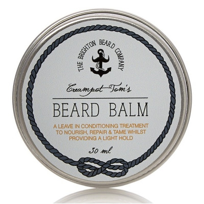 Brighton Beard Company Balsam do brody limonka bazylia 60ml