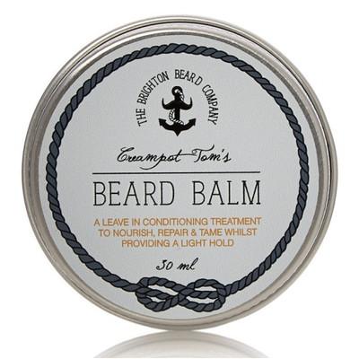 Brighton Beard Company Balsam do brody limonka bazylia 30ml