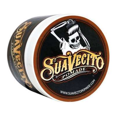 Suavecito Original Hold męska pomada wodna do układania włosów 113g