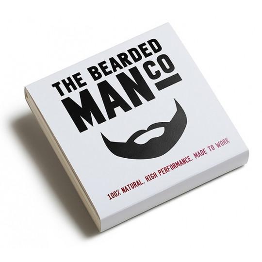 Bearded Man Zestaw 24 olejków do brody 24x2ml