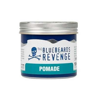 Bluebeards - Męska pomada do włosów - utrwalenie i wysoki połysk - 150ml