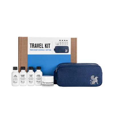 Baxter of California Travel Kit męski zestaw do podróży
