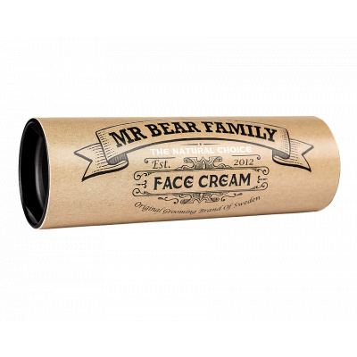 Mr Bear Family Face Cream - nawilżający krem do twarzy 50ml