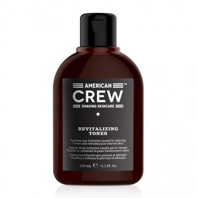 American Crew Łagodzący Tonik po goleniu 150ml