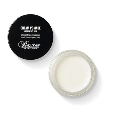 Baxter of California  Cream pomada lekkie utrwalenie, półmat wykończenie 5ml