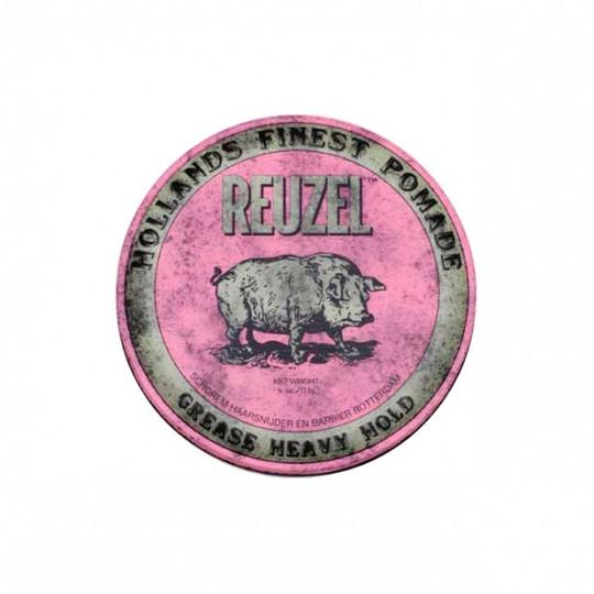 Reuzel Pomada Pink średni połysk/mocne utrwalanie 113g