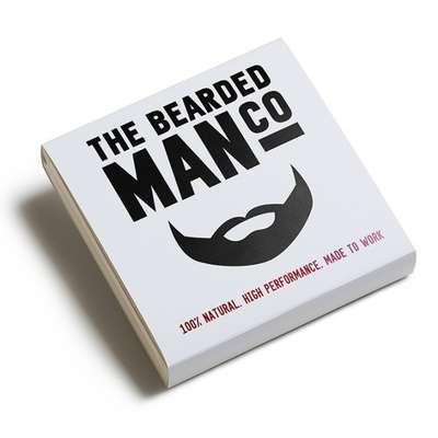 Bearded Man Co - Zestaw 24 olejków do brody 24x2ml